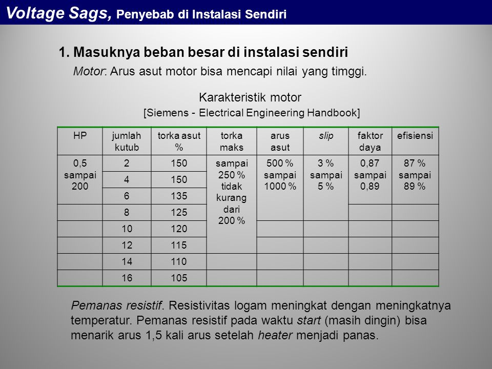 [Siemens - Electrical Engineering Handbook]